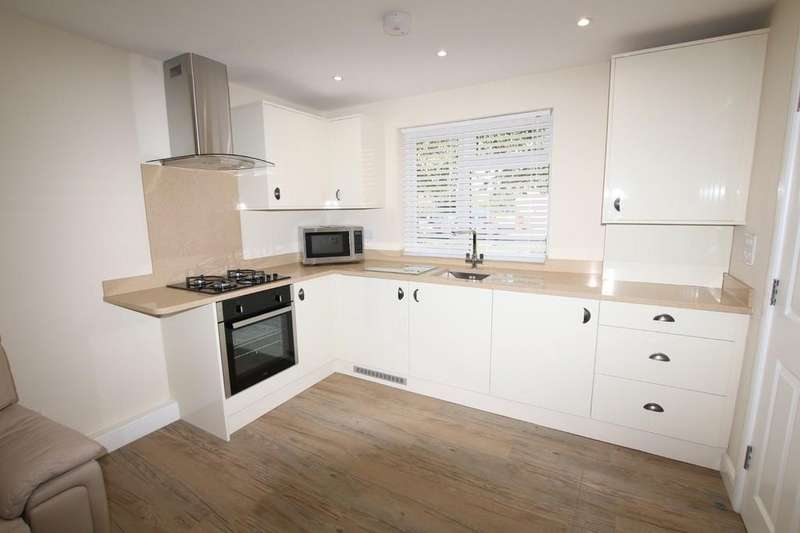 1 Bedroom Apartment Flat for sale in Berkshire