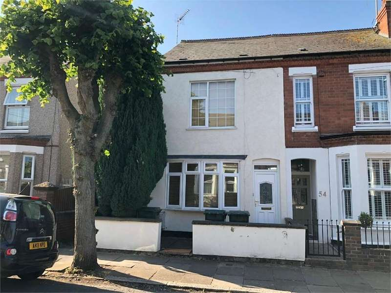 6 Bedrooms End Of Terrace House for sale in Beaconsfield Road, Stoke, COVENTRY, West Midlands