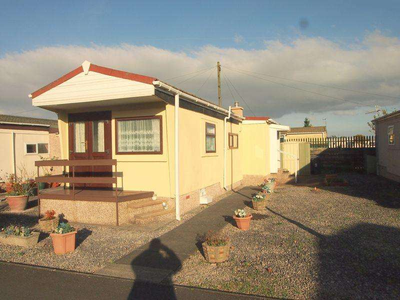 2 Bedrooms House for sale in Westcliffe Drive, Morecambe