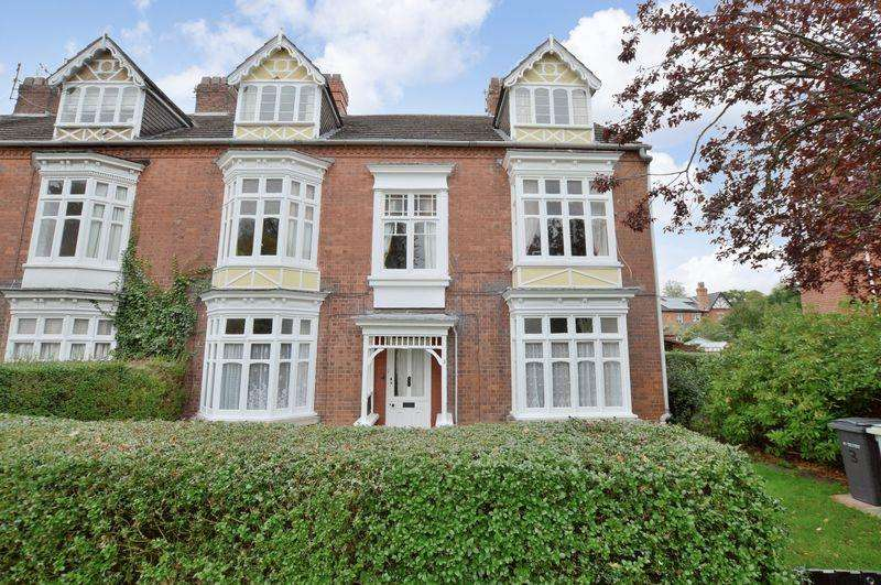 8 Bedrooms Semi Detached House for sale in Collingham House, Sylvan Avenue, Woodhall Spa