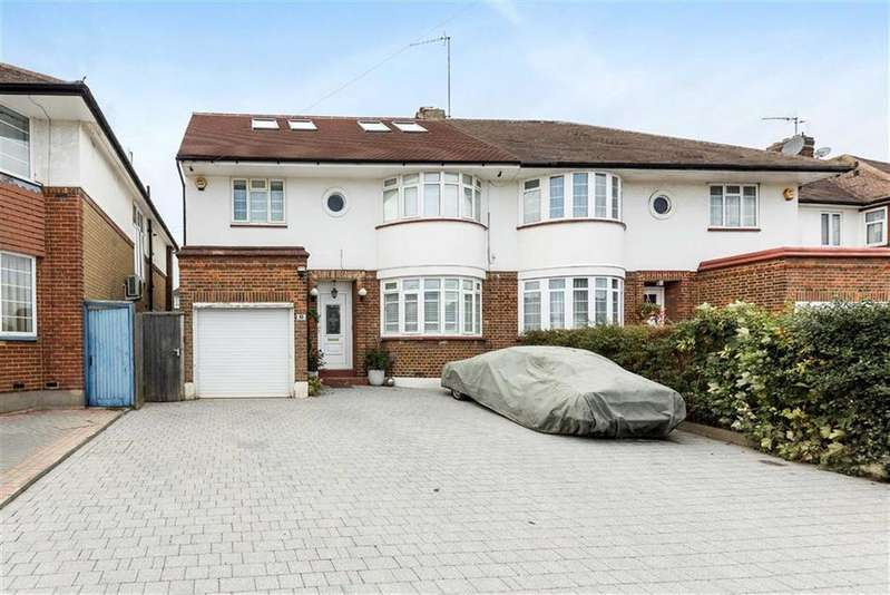 4 Bedrooms House for sale in Lakenheath, Southgate