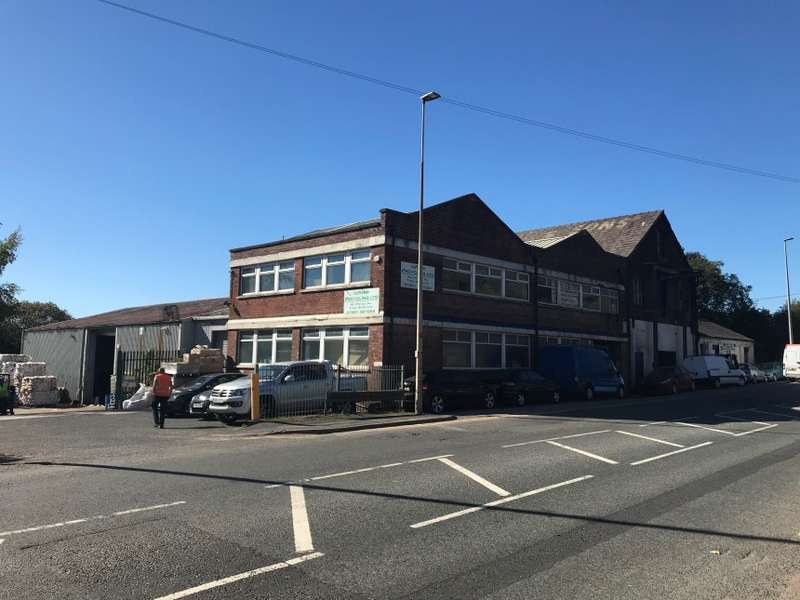 Industrial Development Commercial for sale in Engineering Works 307 Manchester Road West, Little Hulton, Greater Manchester