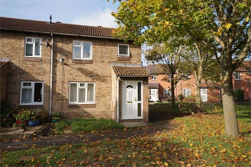 3 Bedrooms End Of Terrace House for sale in The Delph, Lower Earley, READING, Berkshire