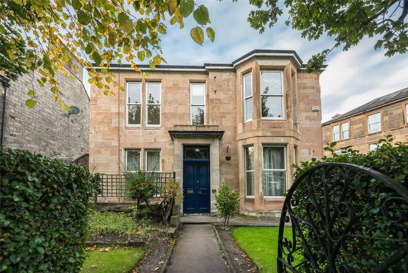 7 Bedrooms Detached House for sale in Ferry Road, Edinburgh, Midlothian
