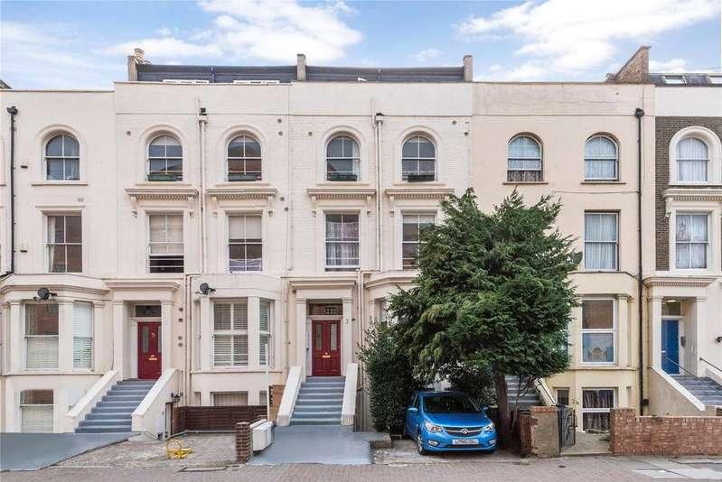 11 Bedrooms Terraced House for sale in Coleridge Road, Finsbury Park, London