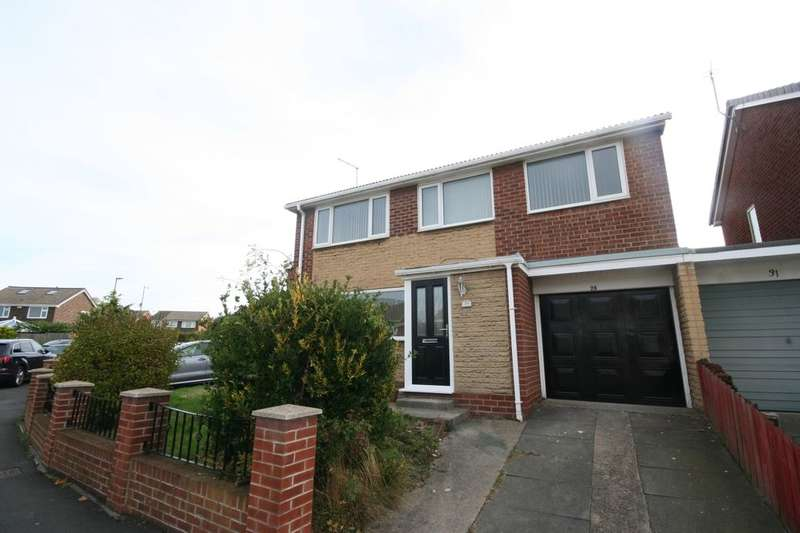 4 Bedrooms Detached House for sale in St. Annes Road, New Marske, Redcar, TS11