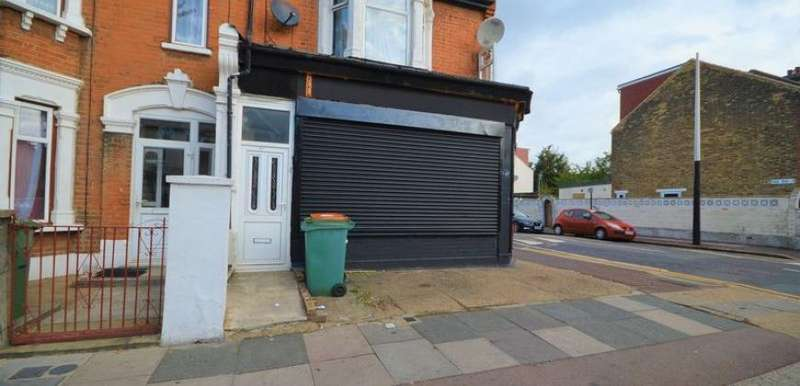 Property for sale in Burges Road, East Ham, E6