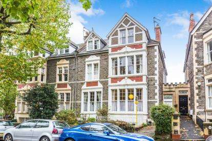 1 Bedroom Flat for sale in Belvedere Road, Bristol, Somerset, .