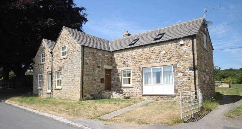 4 Bedrooms Detached House for sale in Feaby, Ripon HG4