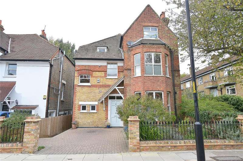 6 Bedrooms Detached House for sale in Therapia Road, East Dulwich, London, SE22