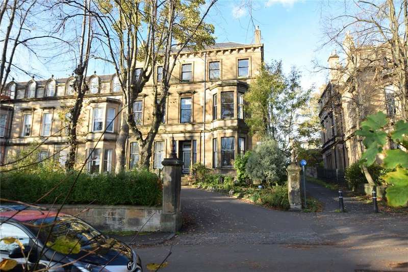 4 Bedrooms Apartment Flat for sale in 1/1, Crown Terrace, Dowanhill, Glasgow