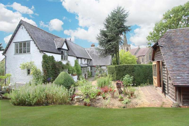 6 Bedrooms House for sale in Church Street, Churchover, Rugby