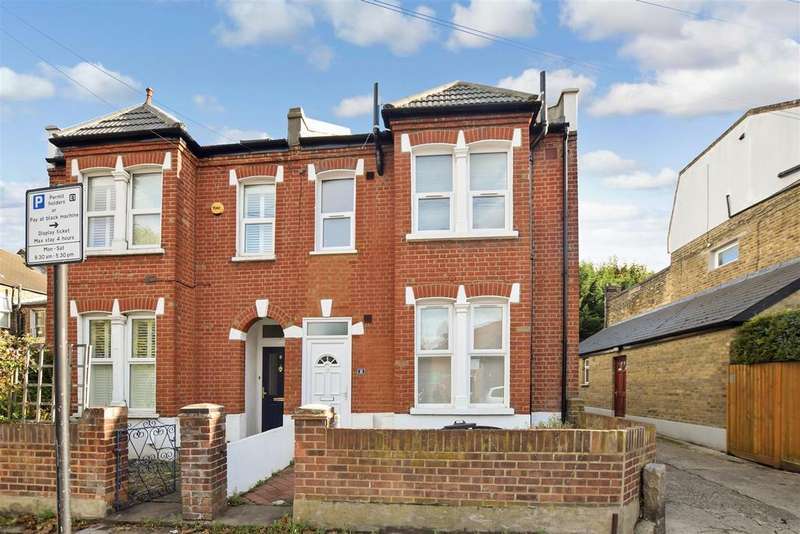 4 Bedrooms House for sale in Smallwood Road, Tooting