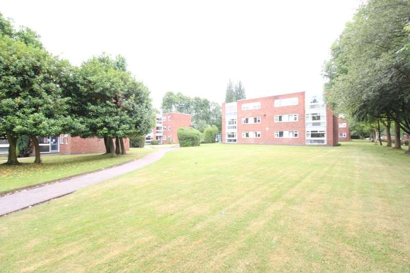 1 Bedroom Flat for sale in Wilbraham Road, Chorlton, Manchester, M21