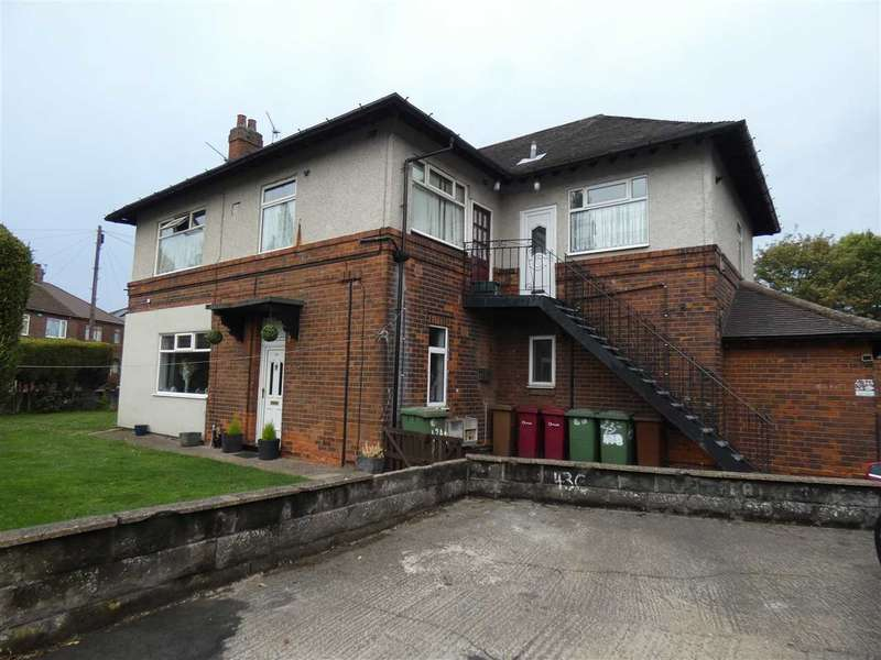 7 Bedrooms Apartment Flat for sale in to D Warwick Road, Scunthorpe