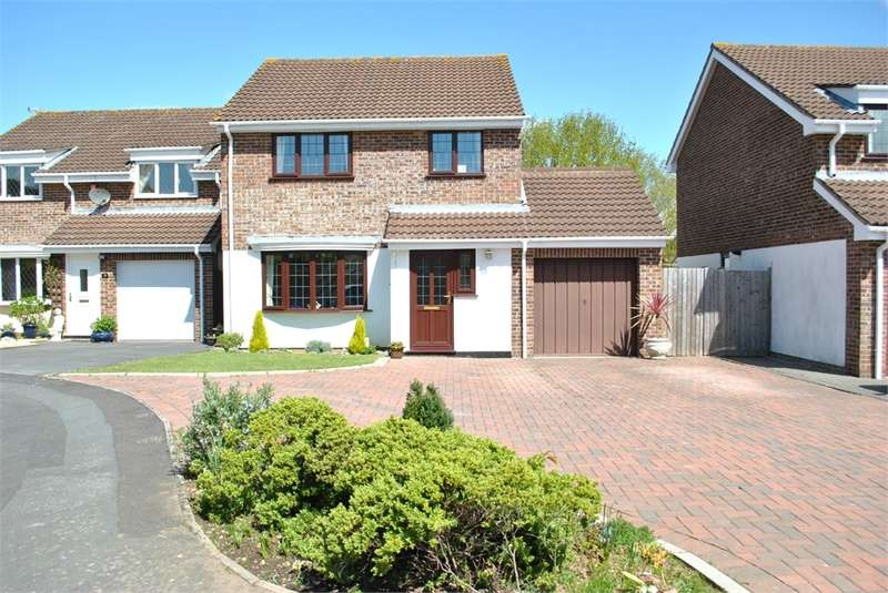 4 Bedrooms Detached House for sale in Spindleberry Grove, Nailsea, Bristol, North Somerset