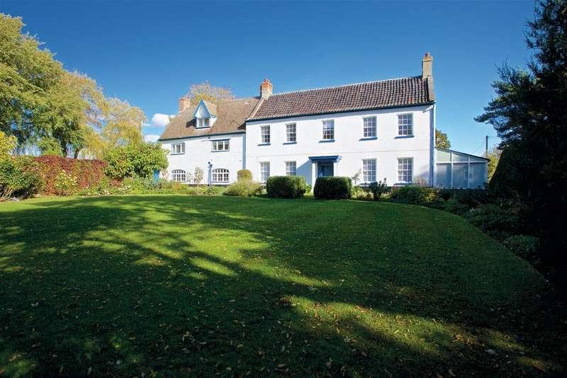 5 Bedrooms Detached House for sale in Lynn Road , Fincham , King's Lynn PE33