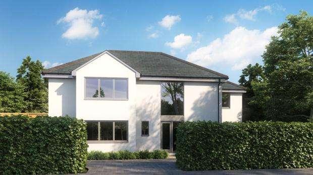 4 Bedrooms Detached House for sale in Strangeways Road, Cambridge