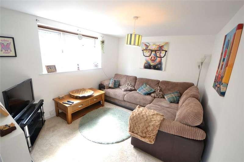 1 Bedroom Apartment Flat for sale in Moorland Road, Splott, Cardiff, CF24