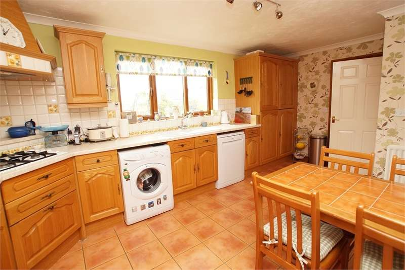 3 Bedrooms Semi Detached House for sale in CA10 3LW Peggy Nut Croft, Shap, Penrith, Cumbria