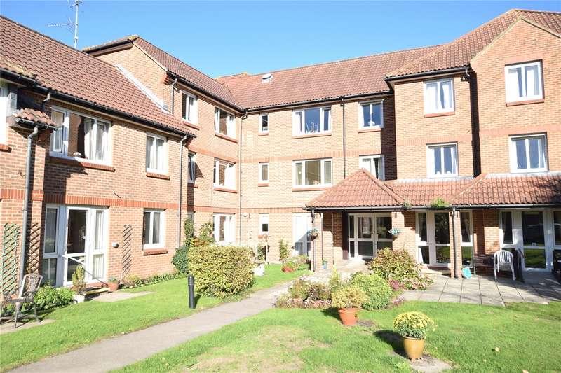 1 Bedroom Apartment Flat for sale in Winterbourne Court, Tebbit Close, Bracknell, Berkshire, RG12