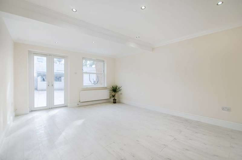 4 Bedrooms End Of Terrace House for sale in Surrey Road, Nunhead, SE15