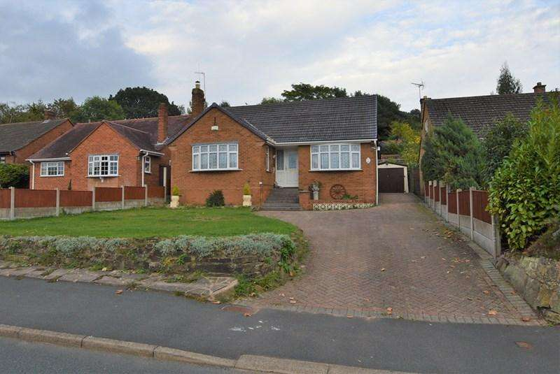 2 Bedrooms Detached Bungalow for sale in Kylemilne Way, Stourport-On-Severn