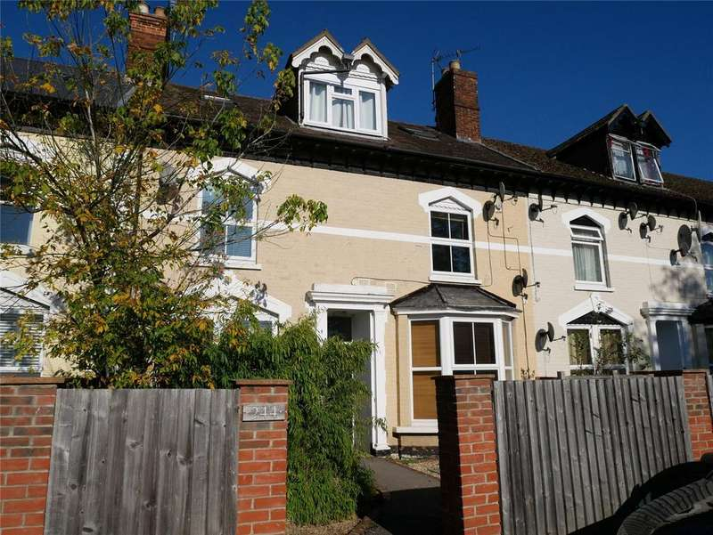1 Bedroom Flat for sale in London Road, Newbury, Berkshire, RG14