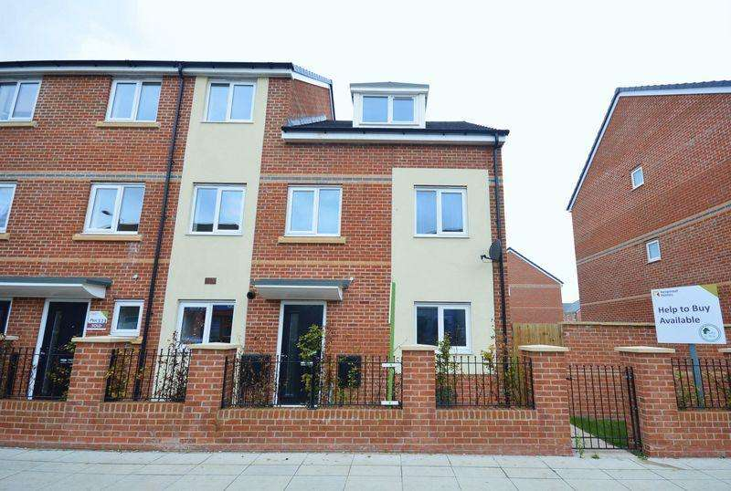 3 Bedrooms Terraced House for sale in Oakfield Road, Liverpool