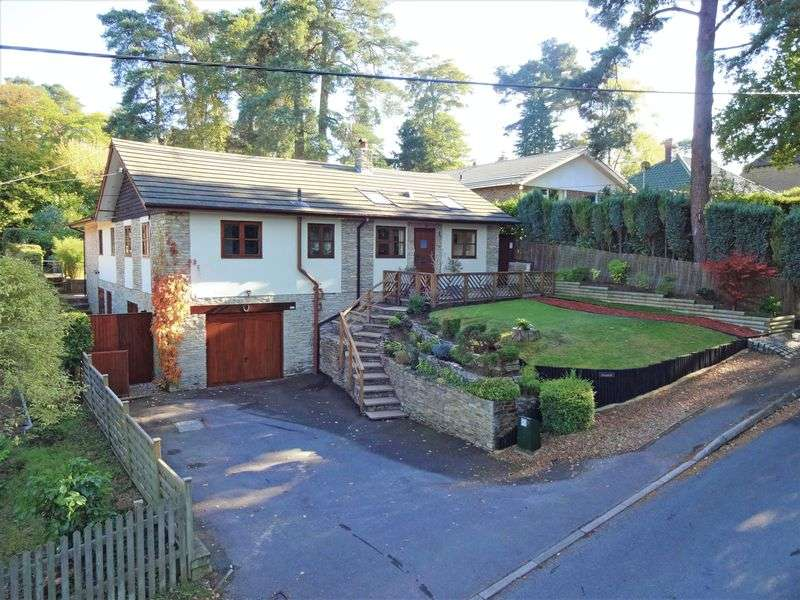 4 Bedrooms Property for sale in 45 Carlton Road, Headley Down