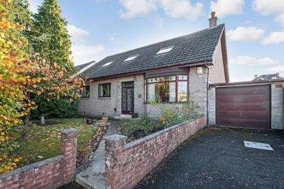 5 Bedrooms Detached House for sale in Failford Place, Kilmarnock