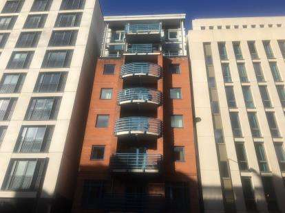 1 Bedroom Flat for sale in Whitworth Street, Piccadilly, Manchester, Greater Manchester