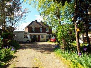 3 Bedrooms Detached House for sale in Laughton Road, Ringmer, Lewes