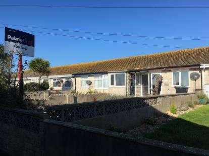2 Bedrooms Bungalow for sale in Portland, Dorset, .