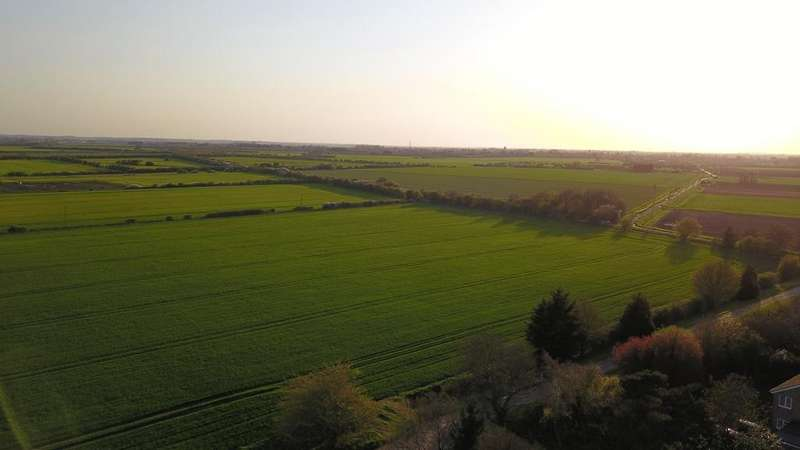4 Bedrooms Farm Land Commercial for sale in Meadow Lane , Willingham, Cambridgeshire CB24