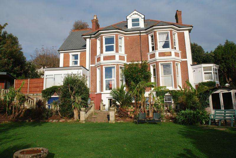 Block Of Apartments Flat for sale in Hunsdon Road, Torquay