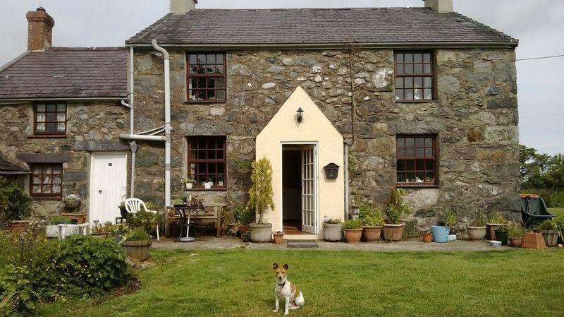 House for sale in Bontnewydd,Gwynedd