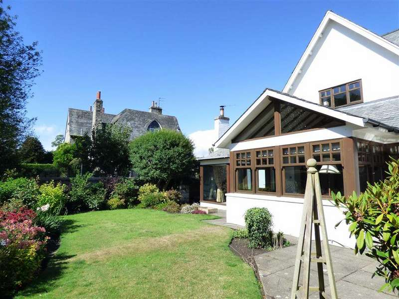 5 Bedrooms Detached House for sale in Hepburn Gardens, St Andrews, Fife