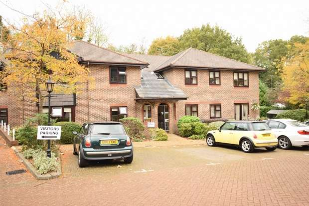 1 Bedroom Retirement Property for sale in Bradbourne Park Road, Sevenoaks