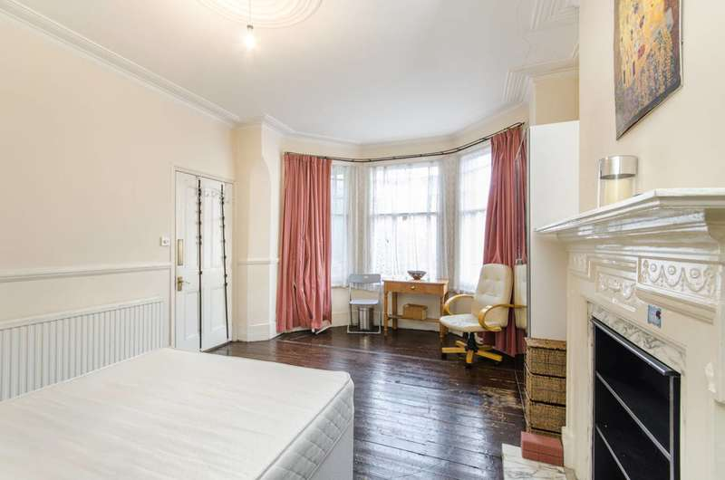 5 Bedrooms End Of Terrace House for sale in Aberdeen Road, Dollis Hill, NW10