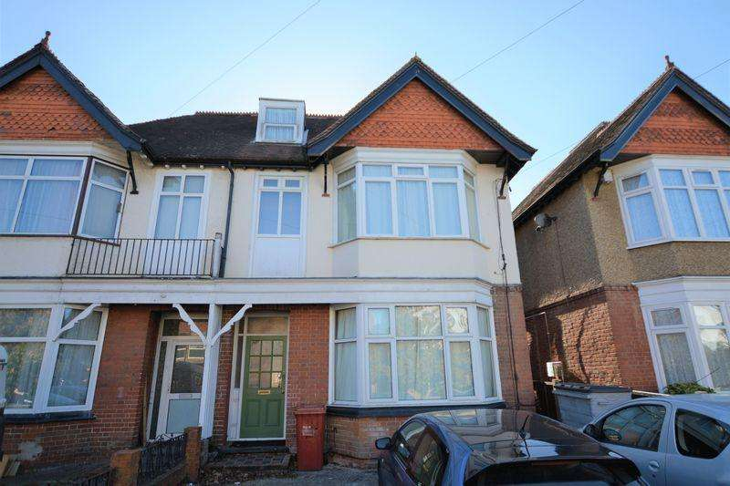 1 Bedroom Apartment Flat for sale in Upton Road, Slough