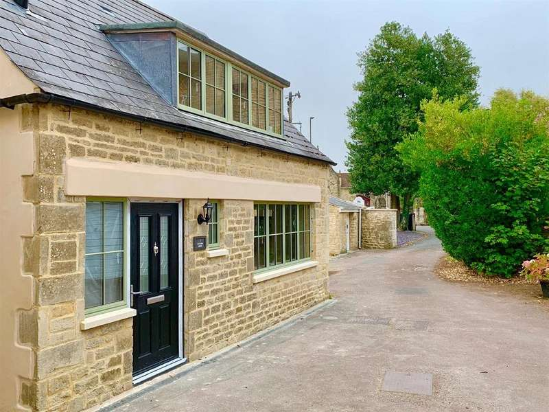 2 Bedrooms Cottage House for sale in Victoria Road, Cirencester