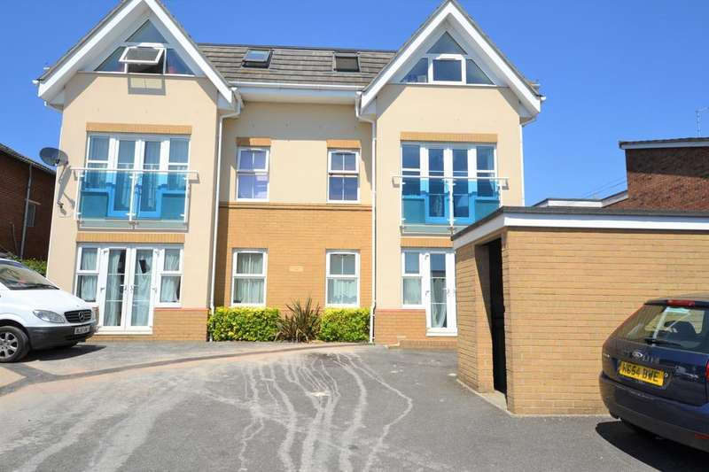 2 Bedrooms Apartment Flat for sale in 117-119 Millbrook Road East, Southampton, SO15