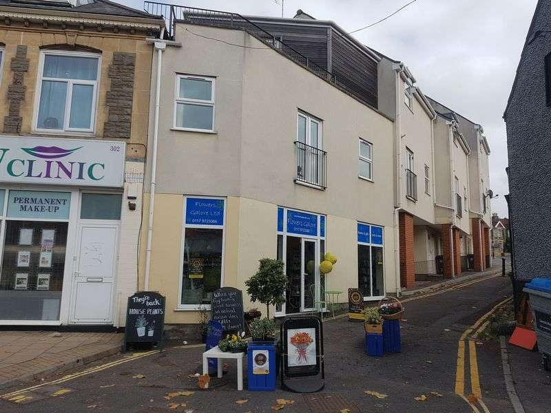 1 Bedroom Property for sale in Talbot Road Knowle, Bristol