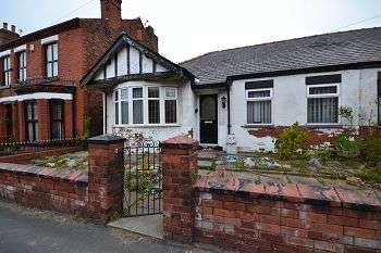 2 Bedrooms Bungalow for sale in Warrington Road, Abram, Wigan, WN2 5QY