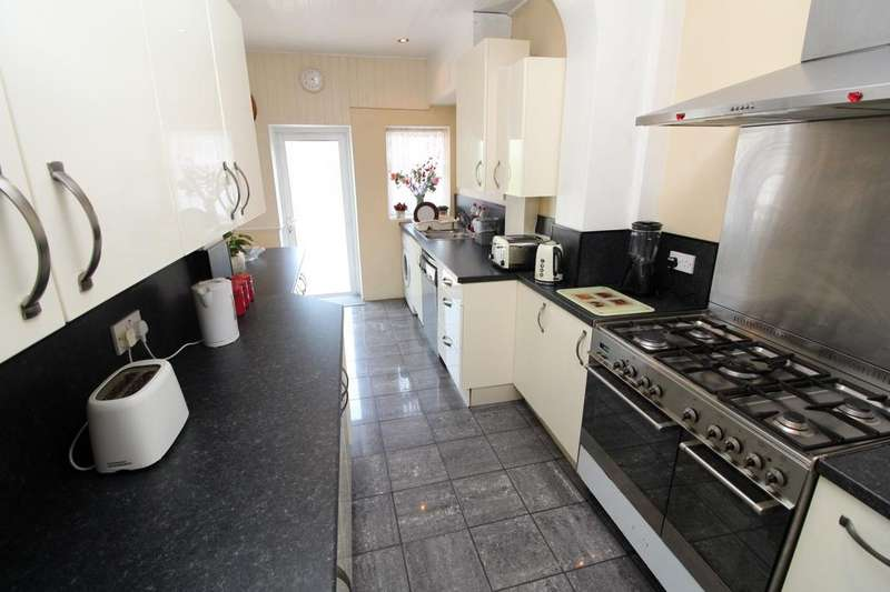 3 Bedrooms Terraced House for sale in Minard Road, Catford, SE6