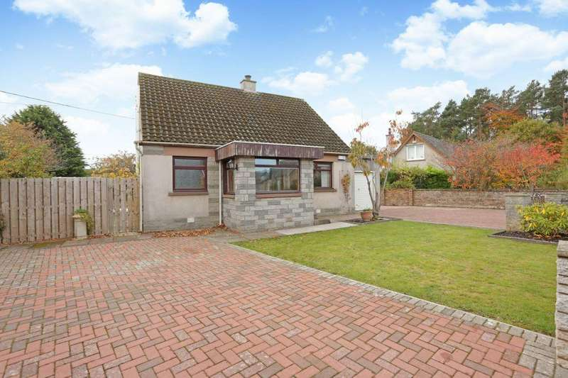 3 Bedrooms Detached House for sale in 15 Bellsmains, GOREBRIDGE, EH23 4QD