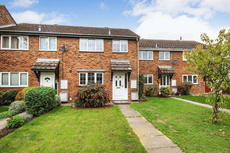 3 Bedrooms Terraced House for sale in Castle Close, Wilstead