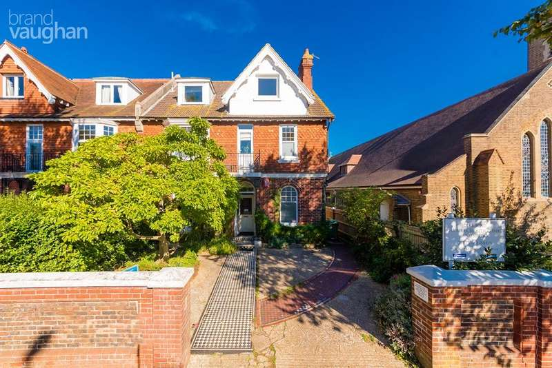 5 Bedrooms End Of Terrace House for sale in Dyke Road, Brighton, BN1