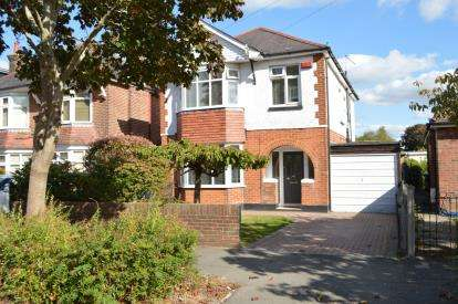 5 Bedrooms Detached House for sale in Redhill, Bournemouth, Dorset